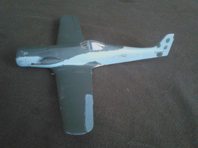 Luftwaffe 46 et autres projets de l'axe à toutes les échelles(Bf 109 G10 erla luft46). - Page 19 Dsc_4939