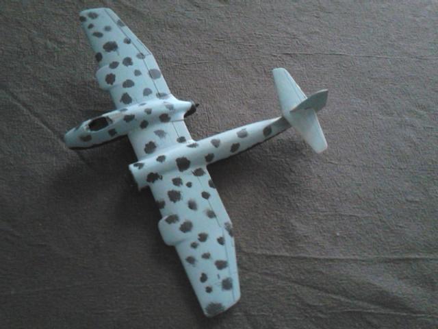 Luftwaffe 46 et autres projets de l'axe à toutes les échelles(Bf 109 G10 erla luft46). - Page 19 Dsc_4946