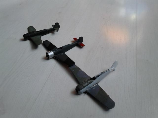 Luftwaffe 46 et autres projets de l'axe à toutes les échelles(Bf 109 G10 erla luft46). - Page 19 Dsc_5013