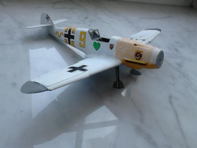 Luftwaffe 46 et autres projets de l'axe à toutes les échelles(Bf 109 G10 erla luft46). - Page 20 Dsc_5017