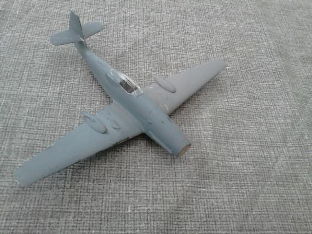 Luftwaffe 46 et autres projets de l'axe à toutes les échelles(Bf 109 G10 erla luft46). - Page 20 Dsc_5019