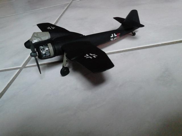 Luftwaffe 46 et autres projets de l'axe à toutes les échelles(Bf 109 G10 erla luft46). - Page 20 Dsc_5022