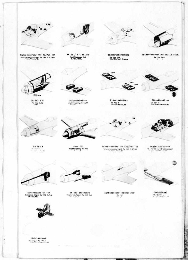 Luftwaffe 46 et autres projets de l'axe à toutes les échelles(Bf 109 G10 erla luft46). - Page 19 Fw190t10