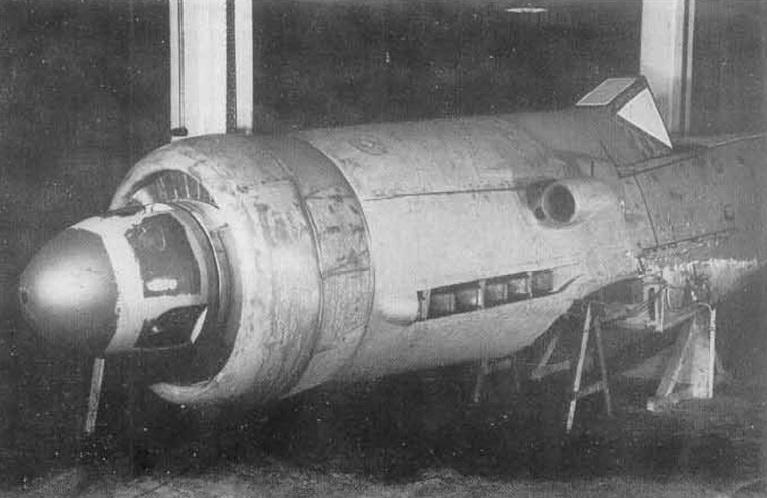 Luftwaffe 46 et autres projets de l'axe à toutes les échelles(Bf 109 G10 erla luft46). - Page 11 Fw_19015