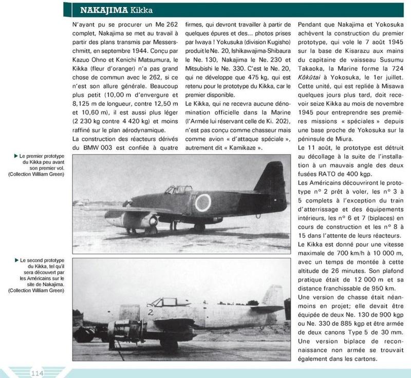Luftwaffe 46 et autres projets de l'axe à toutes les échelles(Bf 109 G10 erla luft46). - Page 20 Kikka10