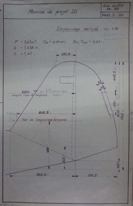 Luftwaffe 46 et autres projets de l'axe à toutes les échelles(Bf 109 G10 erla luft46). - Page 20 Me_10910