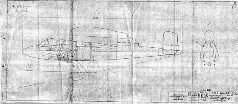 Luftwaffe 46 et autres projets de l'axe à toutes les échelles(Bf 109 G10 erla luft46). - Page 20 Two_se11