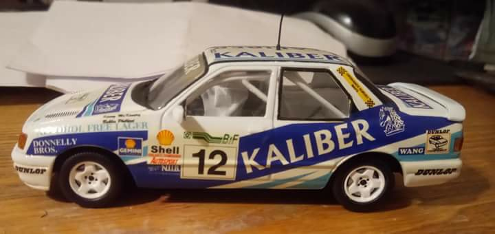 Kenny McKinstry Kaliber Sapphire Cosworth Kenny_10