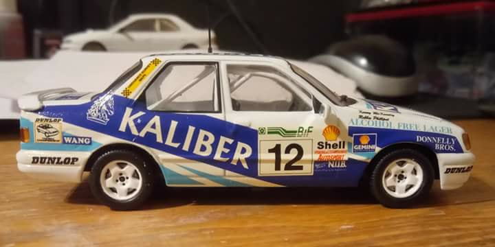 Kenny McKinstry Kaliber Sapphire Cosworth Kenny_11