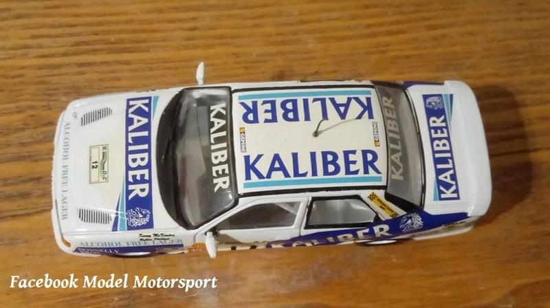 Kenny McKinstry Kaliber Sapphire Cosworth Kenny_12