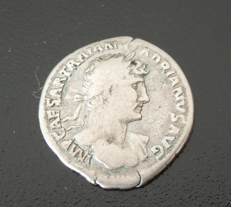 Identification denier Romain #1 A110