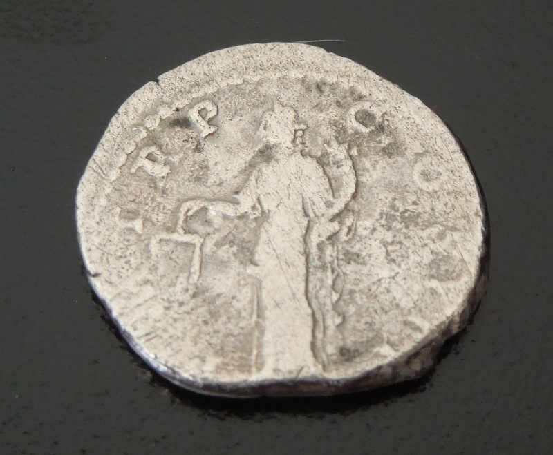 Identification denier Romain #3 R310