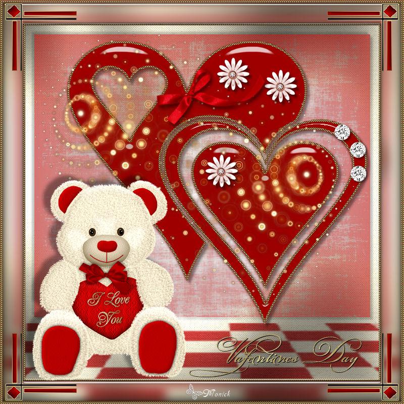 La Saint Valentin (Psp)  Image210
