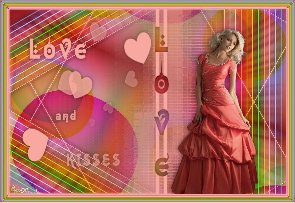 Amour et baisers (Psp) Love12