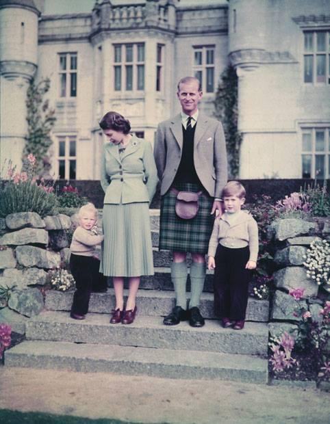 Маленький принц и его родители плюс сестричка - Страница 3 Aeae210