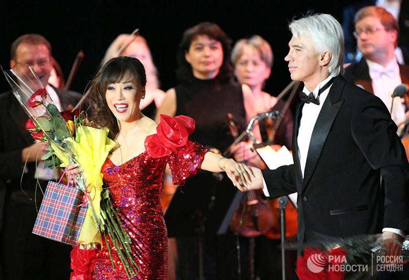 Не стало Дмитрия Хворостовского... O611