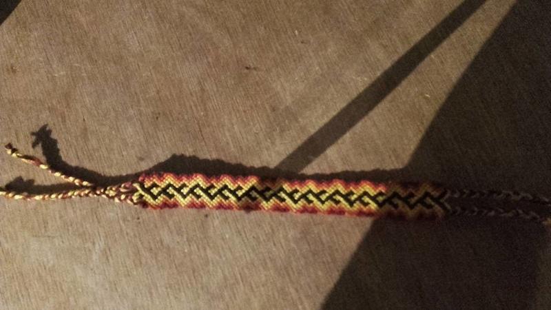 Joranne : Mes nouveaux bracelets depuis la reprise - Page 7 Fred11