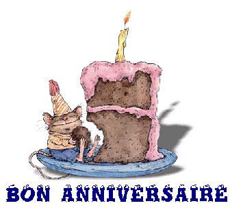 Bon anniversaire Michel ! Annive16