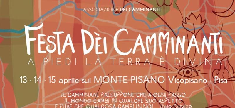 Festa Dei Camminanti - Vicopisano (PI) Cattur10