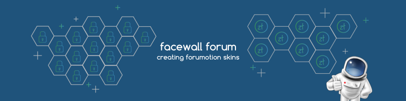 facewall forum