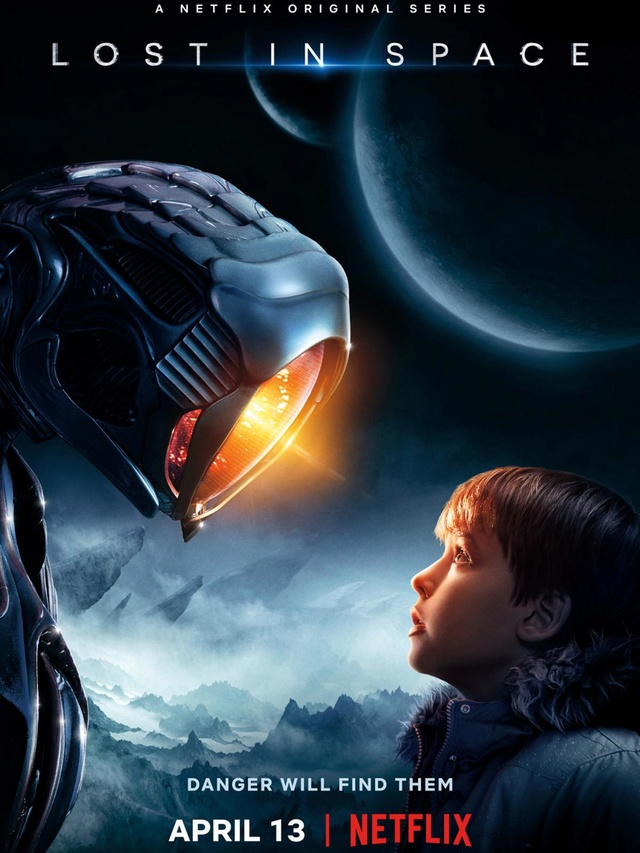 Lost in Space [Série] 31249010