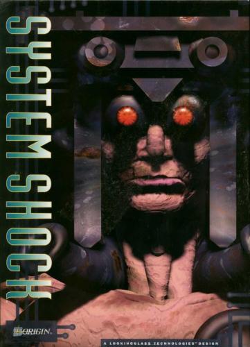 System Shock [Jeu vidéo] 36740910