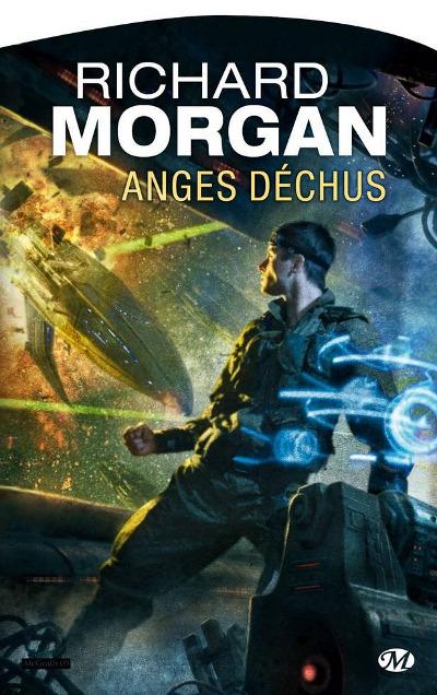 Anges Déchus (Broken Angels) 42422810