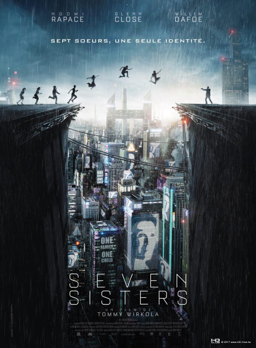 Seven Sisters (What Happened to Monday) 74883210