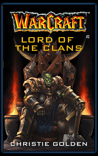 [livre] Warcraft : Lord of the Clans 88990610