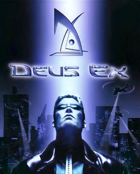 Deus Ex [Jeu vidéo] 92301010