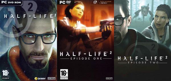 Half-Life 2 [Jeu Vidéo] 92393510