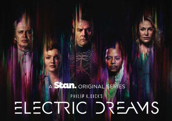 Philip K. Dick's Electric Dreams [Série] Electr10