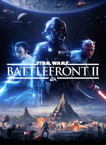Star Wars Battlefront II  Starwa11