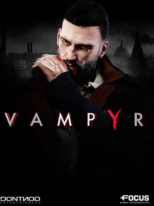 Vampyr [Jeu vidéo] Vampyr10