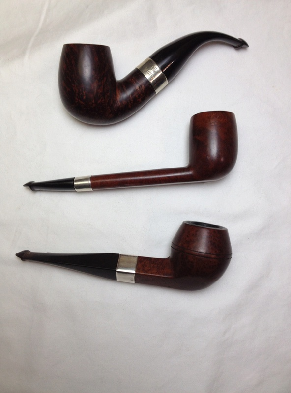 What's Your Favorite Peterson (or Any Other) Shape? Pre-re10
