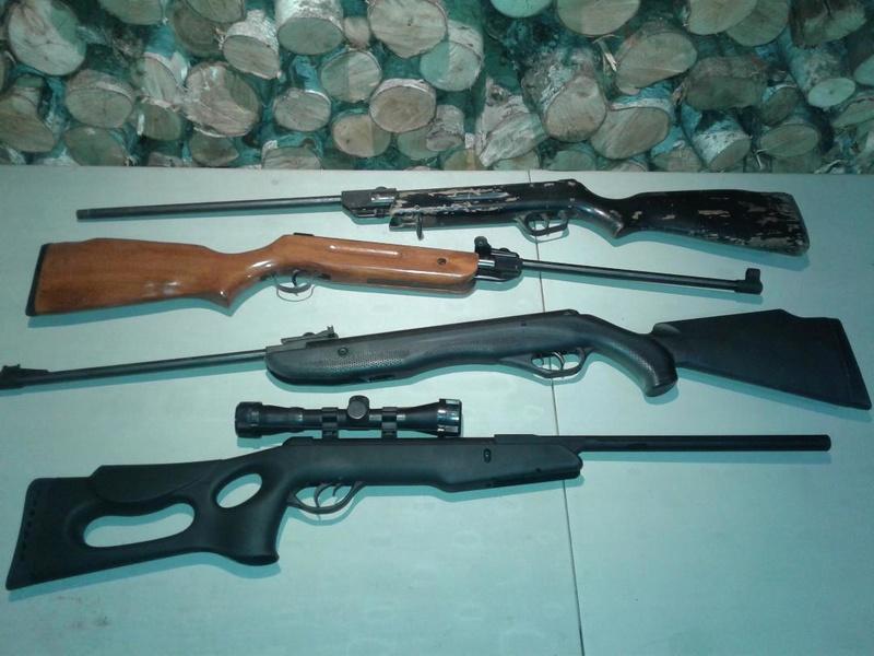 montrez vos guns a air  Airgun11