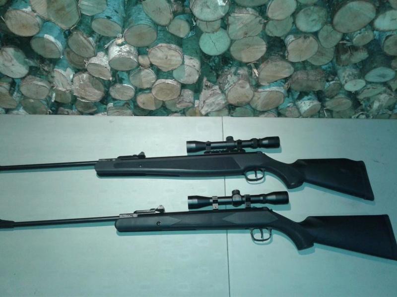 montrez vos guns a air  Airgun12