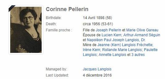 Corinne Pellerin et Al Corinn11