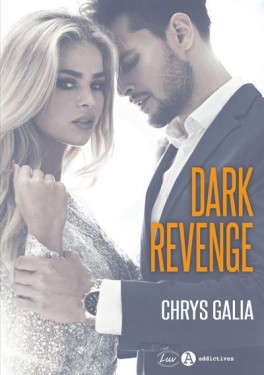 GALIA Chrys - Dark Revenge ( Intégrale) Dark-r10