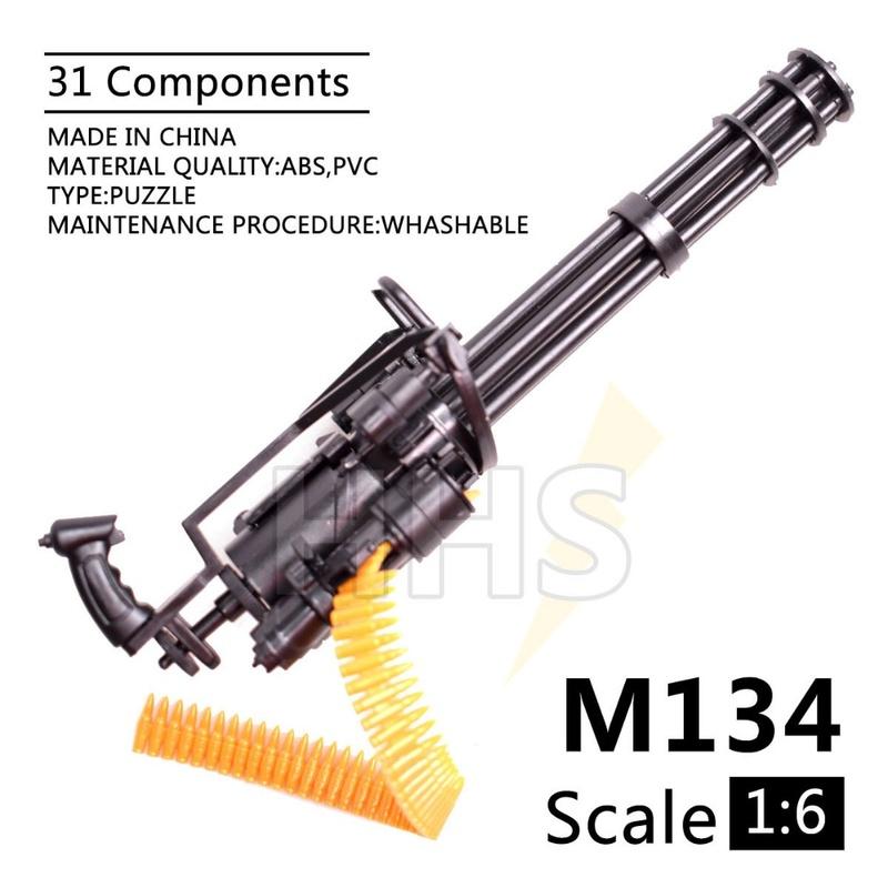 MG 42 1/6 Made in China 2010