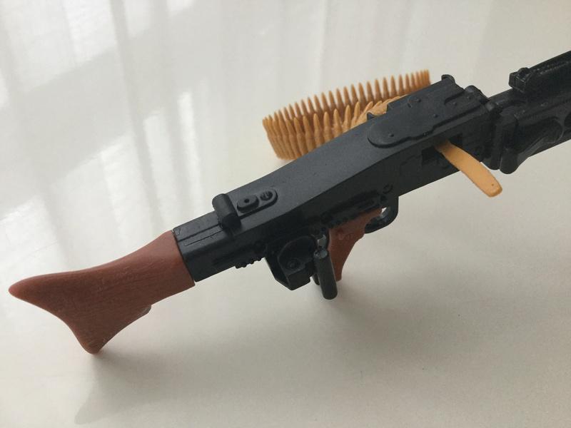 MG 42 1/6 Made in China 2018-104