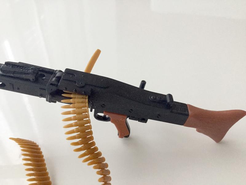 MG 42 1/6 Made in China 2018-108