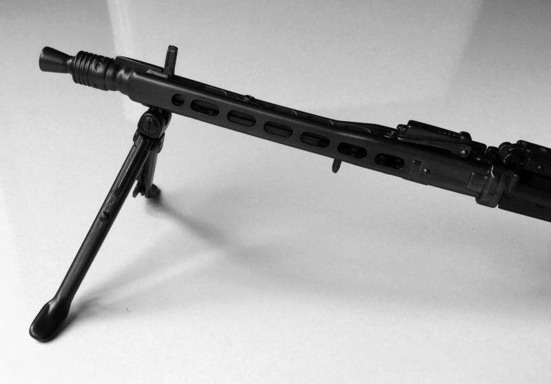 MG 42 1/6 Made in China 2018-120