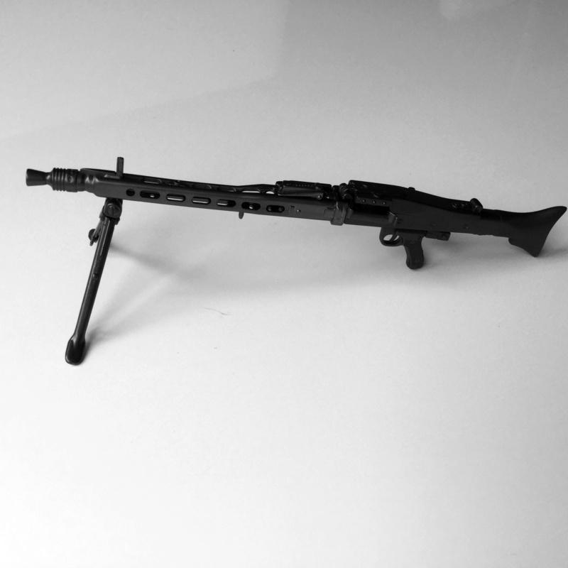 MG 42 1/6 Made in China 2018-123