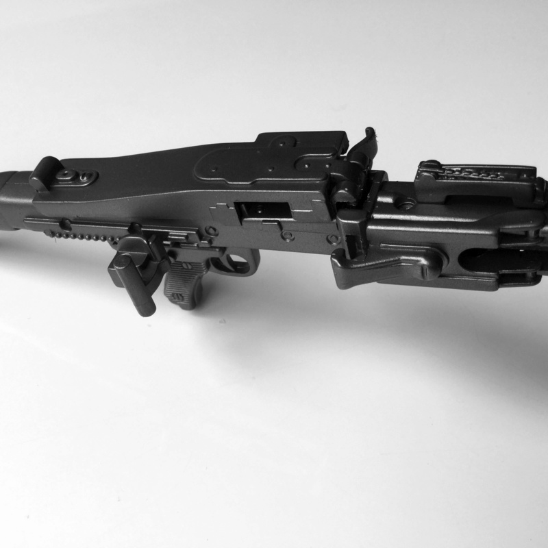 MG 42 1/6 Made in China 2018-128