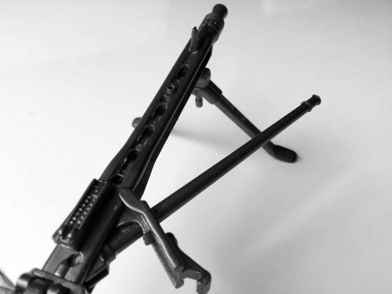 MG 42 1/6 Made in China 2018-129