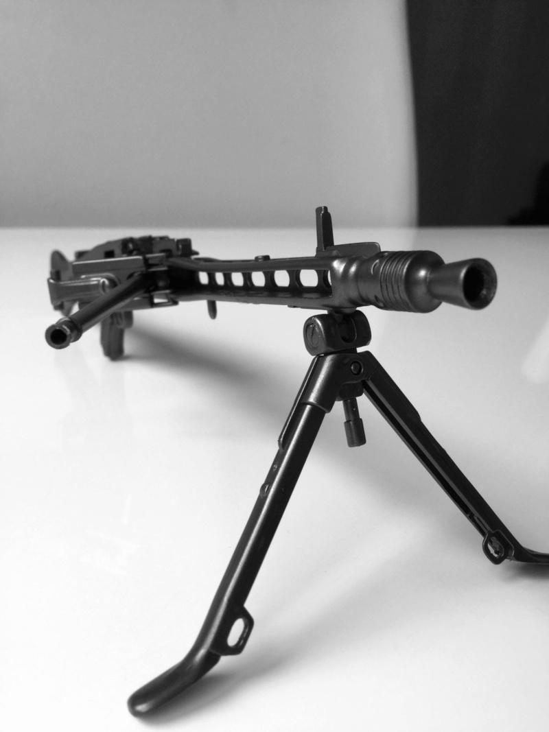 MG 42 1/6 Made in China 2018-131