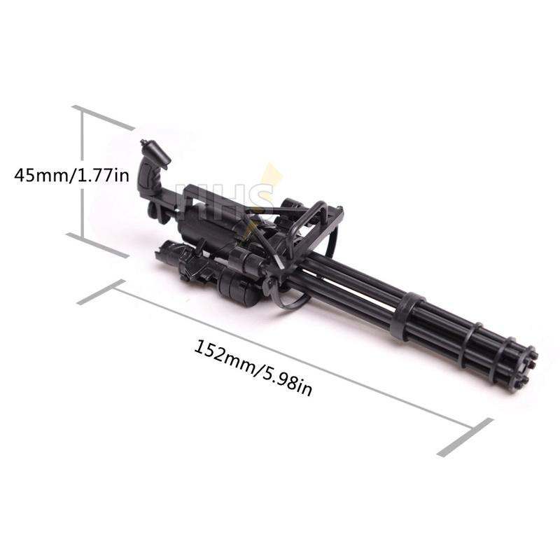 MG 42 1/6 Made in China 2110