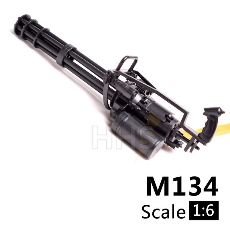 MG 42 1/6 Made in China 2810
