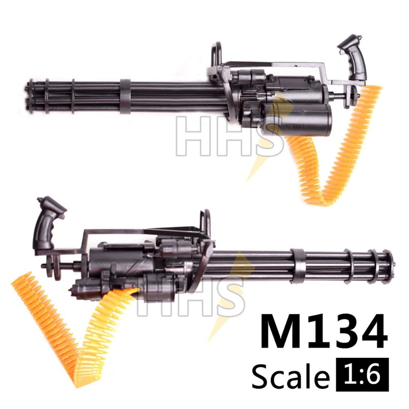 MG 42 1/6 Made in China 2910